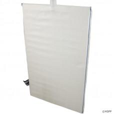 Filbur DE Filter Grid Pleat 11X18 - FC-9825