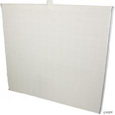 Filbur DE Filter Grid Pleat 19-5/16X18 - FC-9850