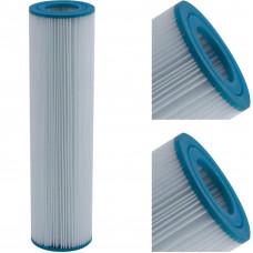 Filbur Spa Filter Cartridge 16 sqft 4-3/4X18 - FC-3745