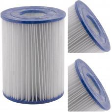 Filbur Spa Filter Cartridge 16 sqft 6-1/4X8 - FC-3830