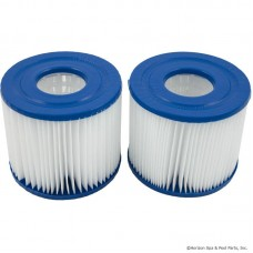 Filbur Filter Set Of 2 Size D - FC-3753