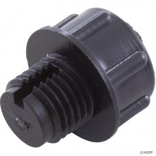 "Waterway Drain Plug 1/4"" Air Relief Vent Plug - 715-1001"