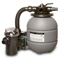 "Hayward Filter Sys Sand 13"" 42Lb 30Gpm Pump - VL40T32"