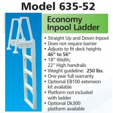"CNF LADDER DECK 48-56"" 635-52"