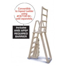 CNF LADDER AFRAME 48-54 7100X