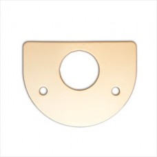 Doughboy Skimmer Gasket Butterfly 2 Layer for Lower Vac Port Section 3071030 Part 2 of 2