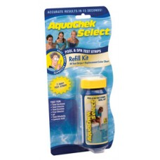 Aquachek Select Refill Chlorine Test Strips - 541640