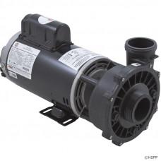 """Waterway Pump Exec 56 5Hp 2Sp 2"""" - 3722021-1D"""