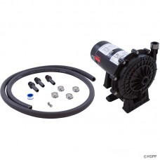 WW Booster Pump 3/4 HP f/ Pressure Side Cleaners