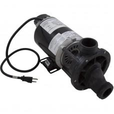 Aquaflo Spa Pump 1Hp 115V TMCP with Air Switch - 01710502-2000