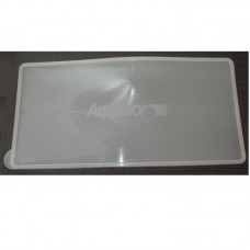 Aquador Replacement Lid Only for In Ground Pools with Widemouth Sp1085 Hayward Skimmers - 71085