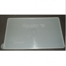 Aquador Replacement Lid Only for Litehouse Pools Rapidflo Widemouth Skimmer - 71040
