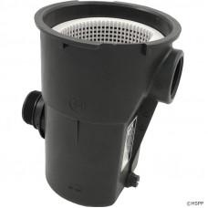 Hayward H&L Leaf Pot with Basket for Power Flo Above Ground Pump - SPX1500CAP
