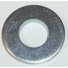 """Embassy Pools Flat Washer 1/4"""" Carbon Steel - 426-1000"""