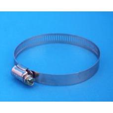 "Aladdin Hose Clamp Stainless Steel 2"" Diameter - 277-32"