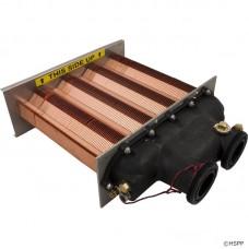 Hayward Heat Exchanger Assembly H150 E - HAXHXA1153