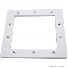 Hayward Skimmer Faceplate Above Ground White for Hayward Sp1094 - SPX1094B