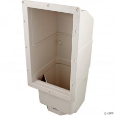 Jacuzzi Skimmer Body/Seal Frontload - 9912000