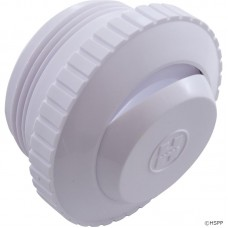 """Hayward Eyeball Assembly 1.5"""" mip Slotted White Directional - SP1419A"""