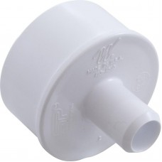 """Waterway Barb Adapter 2""""Spg X 3/4""""Smooth Barb - 413-4510"""