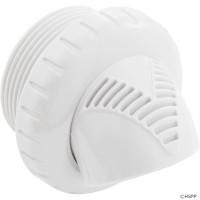 "Infusion Pool Products Venturi White Return Eyeball Assembly 1.5""Mpt - VRFTHWH"