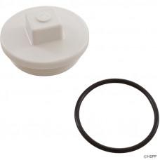 """Super Pro Plug 2"""" Threaded with O-Ring O-301 - 25525-000-000"""