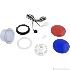 BAL Spa Light Assembly REAR ACCESS