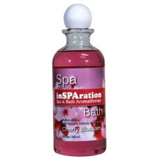 InSPAration Spa Fragrance Cherry Blossom 9oz
