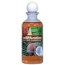 inSPAration Spa Fragrance Coconut Mango 9oz - 108X