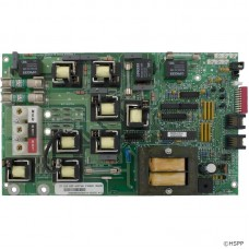BAL CIRCUIT BOARD 52295-01