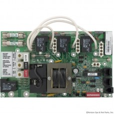 BAL CIRCUIT BOARD 52532-02