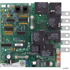 BAL CIRCUIT BOARD 51429