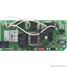 BAL CIRCUIT BOARD 54378-02