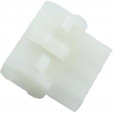 Amphenol Cap Housing Female 4-Pin - MOL50-84-2040