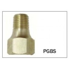 """American Granby Snubber for Pressure Gauge 1/4""""Mpt X 1/4""""Fpt - PGBS1/4"""