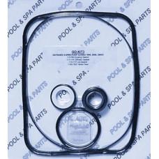 Aladdin Pump Kit Hayward Super Pump 1600 2600 2600X - GOKIT3