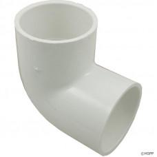 "Lasco PVC 90 Ell Elbow 2"" - 406-020"