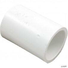 "Lasco PVC Coupler 1"" - 429-010"