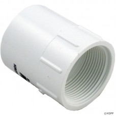 "Lasco PVC Fem Adpt 1.5"" - 435-015"