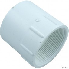 "Lasco PVC Female Adapter 2"" Fptx 2"" Slip - 435-020"