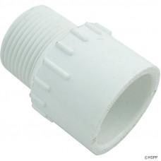 "Lasco PVC Male Adpt 1"" - 436-010"