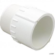 "Lasco PVC Male Adapter 1.5"" - 436-015"