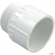 "Lasco PVC Male Adpt 2"" - 436-020"