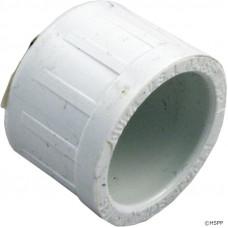 "Lasco PVC Cap 1"" Slip - 447-010"