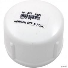 "Lasco PVC Cap 2"" Slip Cap for Manifold - 447-020"