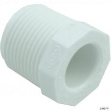 "Lasco PVC Plug 3/4"" Mpt Threaded - 450-007"