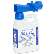 CHF Revive 16oz Spray Flocculant Clarifier Phosphate Remover