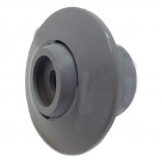 "Custom Molded Pro Return 1.5"" Insider Grey Self Aligning Eyeball Aussie - 25559-001-000"