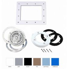 Custom Molded Liner Kit 25540-201 Grey - 25540-201-000