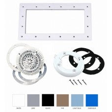 Custom Molded Liner Kit 25541201 Wm Grey - 25541-201-000